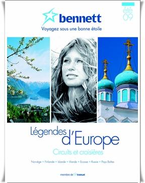 L'un des objectifs du TO est de développer une grande campagne d'image sur le marché français afin de renforcer sa notoriété.