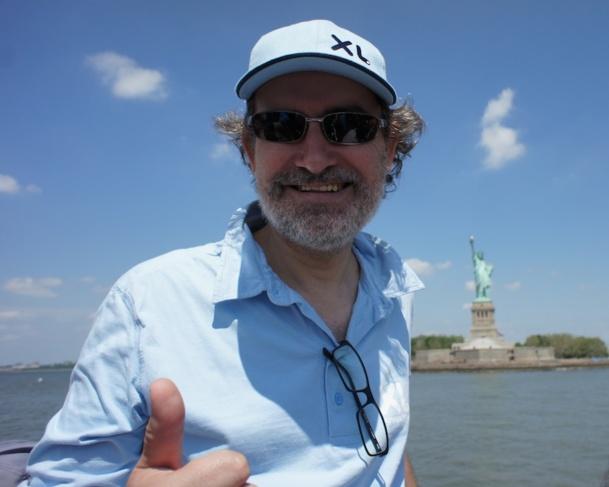 Laurent Magnin, PDG d'XL Airways France - DR TourMaG.com CE
