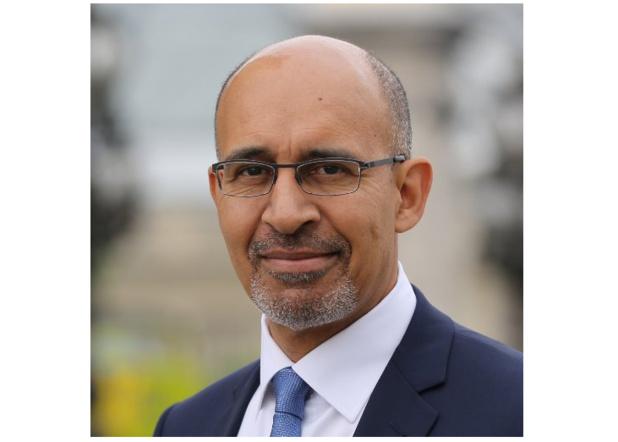 Harlem Désir nommé secrétaire d'Etat au tourisme succède à Matthias Fekl - Photo Facebook