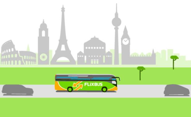 Flixbus lance une nouvelle ligne entre Paris et Annecy - DR