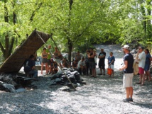 Les Pans de Travassac-visites guide @One day One Travel