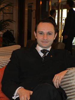 Warwick Int. Hotels : J.-M. Pebrel nommé Directeur Commercial France/Europe