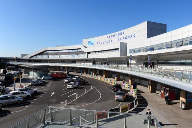 Le trafic de l'aéroport de Toulouse a progressé de 15,1 % en mars 2017 - Photo : Aéroport Toulouse-Blagnac