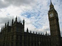 Londres et l'Angleterre attirent toujours plus de touristes