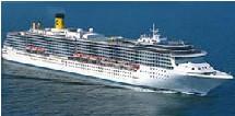 Toujours plus de bateau pour Costa Croisières