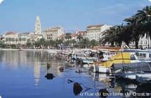 En 2004, la Croatie a battu tous les records avec 8,8 millions de touristes