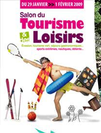 Montpellier : le salon du Tourisme et Loisirs au Parc des Expos fin janvier