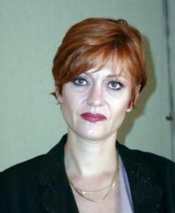 Isabelle Cordier-Archer, directeur général de Vacances Carrefour