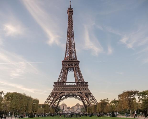 L'embellie se confirme début 2017. Les arrivées hôtelières dans le Grand Paris sont en hausse de 20,1 % par rapport à janvier 2016 et de 28,7 % pour les étrangers - Photo - ELivinec-SETE