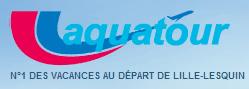 Aquatour : le salon de Lille ouvre ses portes