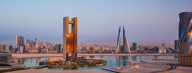 Au premier plan, le Four Seasons Manama, inauguré en 2015 © DR