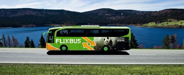 Du 15 avril au 3 septembre 2017, Flixbus reliera tous les week-end et jours fériés Paris au ZooParc de Beauval via Orléans, le château de Chambord et le château de Cheverny - DR : Flixbus