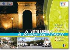 Roissy-en-France se présente sur Brochuresenligne.com