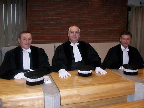 Frank voragen juge consulaire au tribunal de commerce de - Chambre de commerce bobigny ...