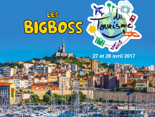 55 décideurs du tourisme et du e-tourisme ainsi que 35 prestataires seront réunis à Marseille les 27 et 28 avril 2017 - DR