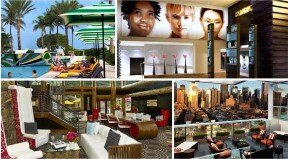 Workshop : Kimpton Hotels invite les agents de voyages et pros du MICE