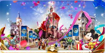 Euro Disney : chiffre d'affaires en baisse de 3,7% au 1er trimestre 2009