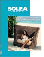 Solea lance sa nouvelle brochure été 2009
