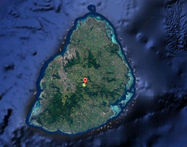 L'Ile Maurice : l'Europe reste le principal marché avec 61,5% des arrivées - DR