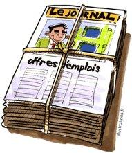 Boîte à outils pour candidats