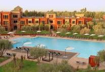 Royal Tours : -50% à l'Eden Andalou en 2009 pour les agents de voyages
