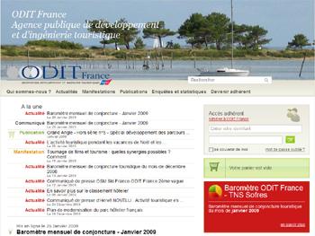 Odit France : le site web fait peau neuve