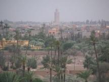 Marrakech a été la première destination marocaine des touristes étrangers en 2004