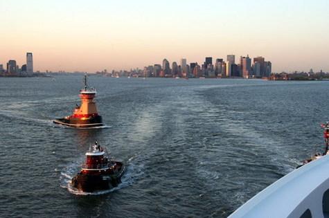 Queen Victoria/Queen Mary 2 : offres spéciales pour les Tours du Monde 2010