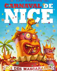 Le Carnaval de Nice veut à nouveau séduire