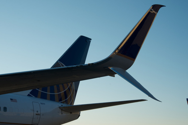 Le vol était surbooké, United Airlines a expulsé un passager - Photo : United Airlines