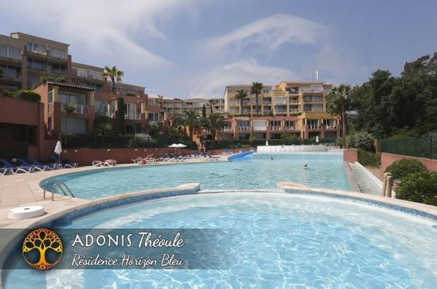 2017: 5 nouveaux établissements rejoignent la chaîne hôtellière Adonis