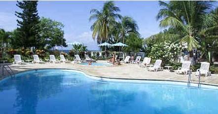 Karibea Salako Beach Resort, complexe hôtelier de grand standing