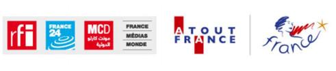 France 24, RFI... Atout France et France Médias Monde deviennent partenaires