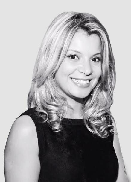 Sofia Michel est nommée au poste de Business Developer de HCorpo - Photo : HCorpo