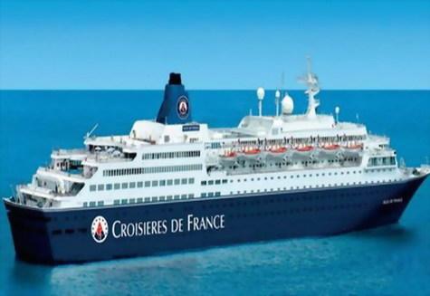 CDF Croisières de France étoffe sa programmation en Méditerranée