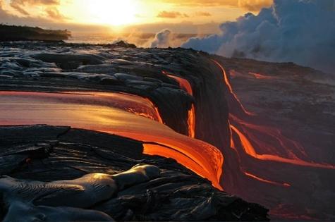 Aventure et Volcans fête ses 25 ans tout feu tout flamme !