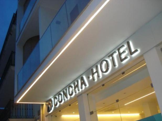 Hôtel Concha ouvre dans la Baie de São Martinho do Porto - DR