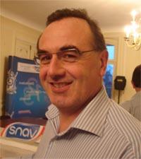 Snav : Philippe Leclancher, nouveau Président de la Commission Technologies