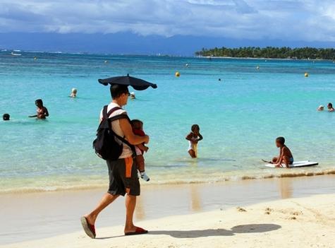 """Yves Brossard : """"Il faut un vrai projet touristique pour la Guadeloupe"""" !"""