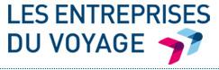 Les Entreprises du Voyage : les 17 membres du CA désormais connus