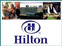 Hilton : nette hausse du bénéfice en 2004
