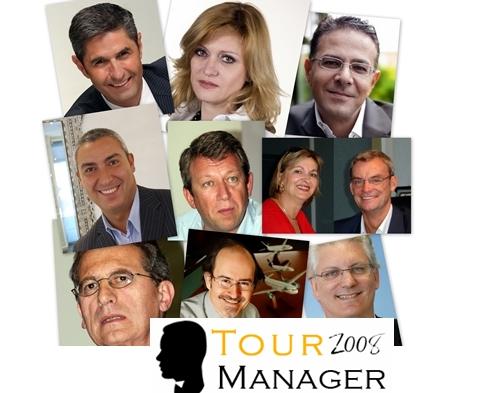 Tour Manager 2008 : dernière ligne droite pour les 9 nominés !