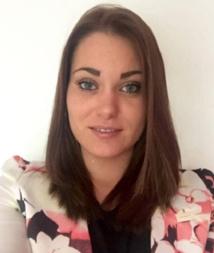 Sarah Berchoux, gestionnaire RH - DR : Marietton
