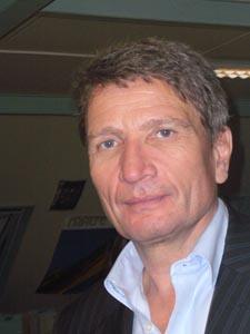 Helmut Stuckelschweiger