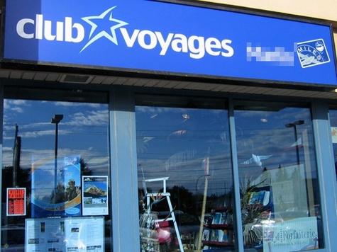 Chaque agence Club Voyages va donc faire l'objet d'une évaluation. Son potentiel de développement, sa situation géographique, son emplacement...