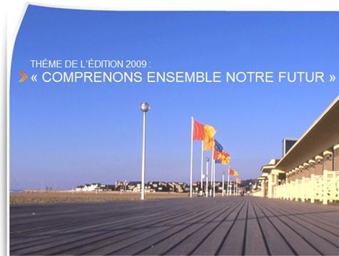 1er Forum du Tourisme : back to Deauville pour comprendre le futur