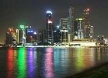 Singapour a accueilli 666 994 touristes étrangers en janvier
