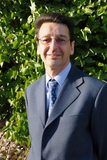 Jean-Louis Laville, diricteur du CRT Normandie