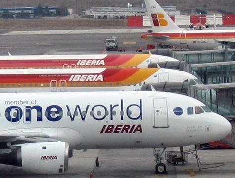 Iberia en France comptait remplir ses vols en grande majorité avec une clientèle Affaires, en provenance des secteurs de la grande distribution et de la construction automobile...