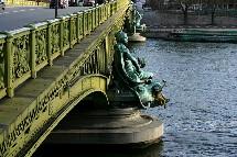 Paris : du nouveau sur la Seine